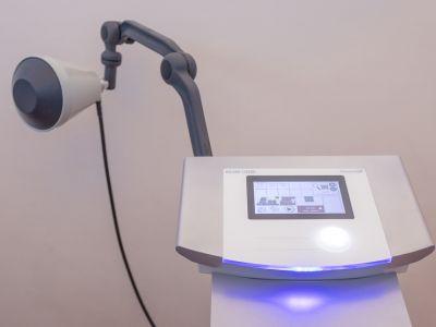 Radarterapia castelvetrano vanico