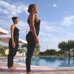 Il Pilates come trattamento per una corretta postura