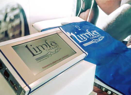 limfa therapy