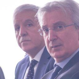 [VIDEO] Gucciardi e Bavetta: