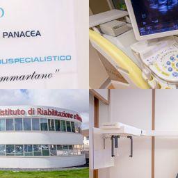 Con Diagnostica PANACEA, poliambulatorio all'avanguardia presso la Casa di Cura VANICO